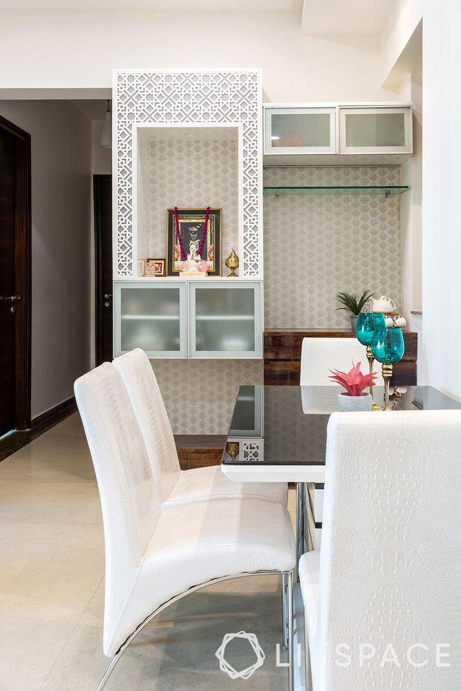 utensil cabinets-jaali mandir-buffet unit