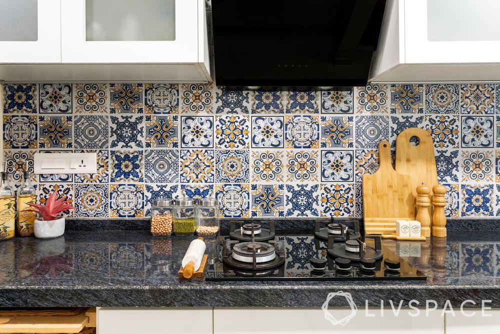 kitchen design-kitchen tiles-moroccan tiles