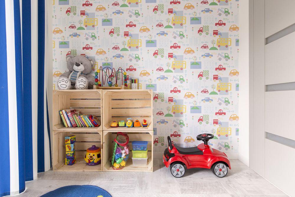 design kids room-wallpaper designs