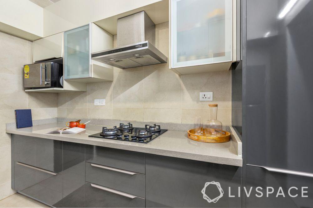 laminate and veneer finishes-laminate kitchen