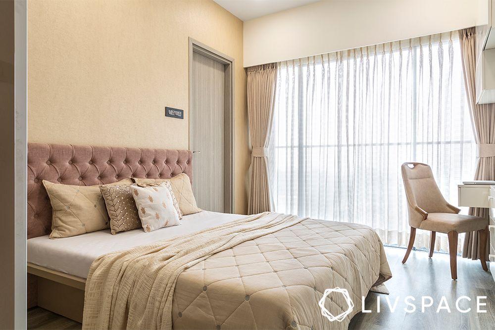 vastu for home entrance-bedroom