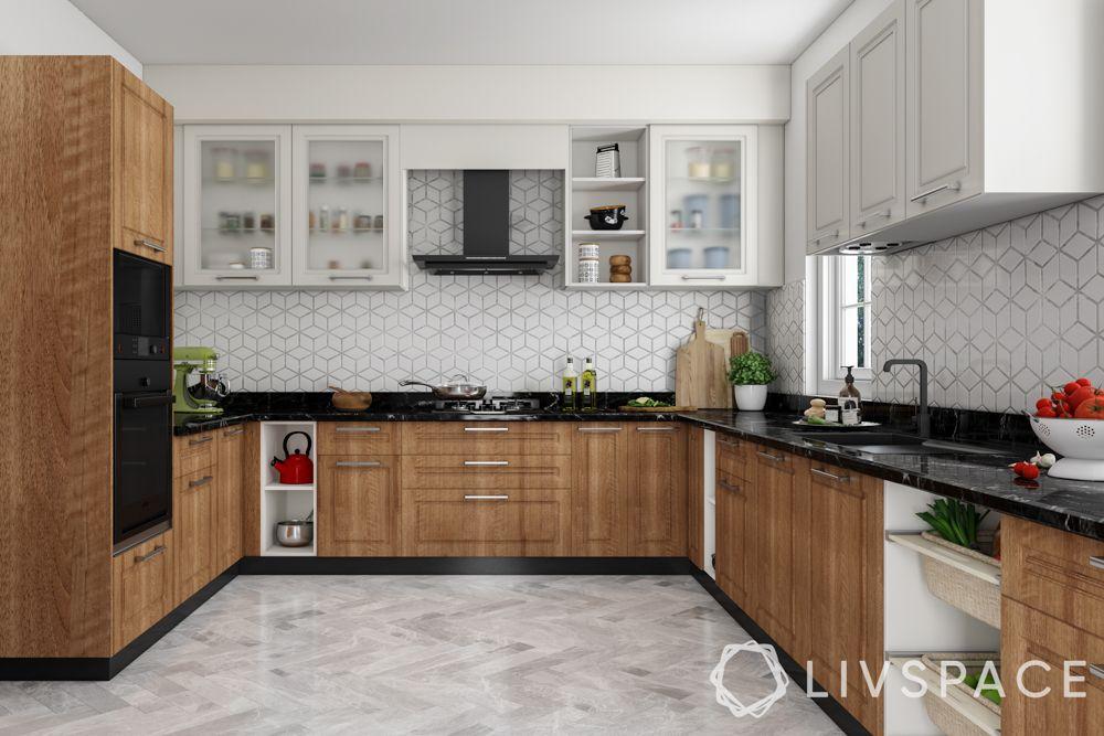 vastu tips-layout-green-kitchen