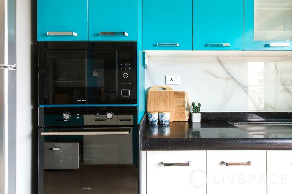 kitchen vastu tips-electrical appliances