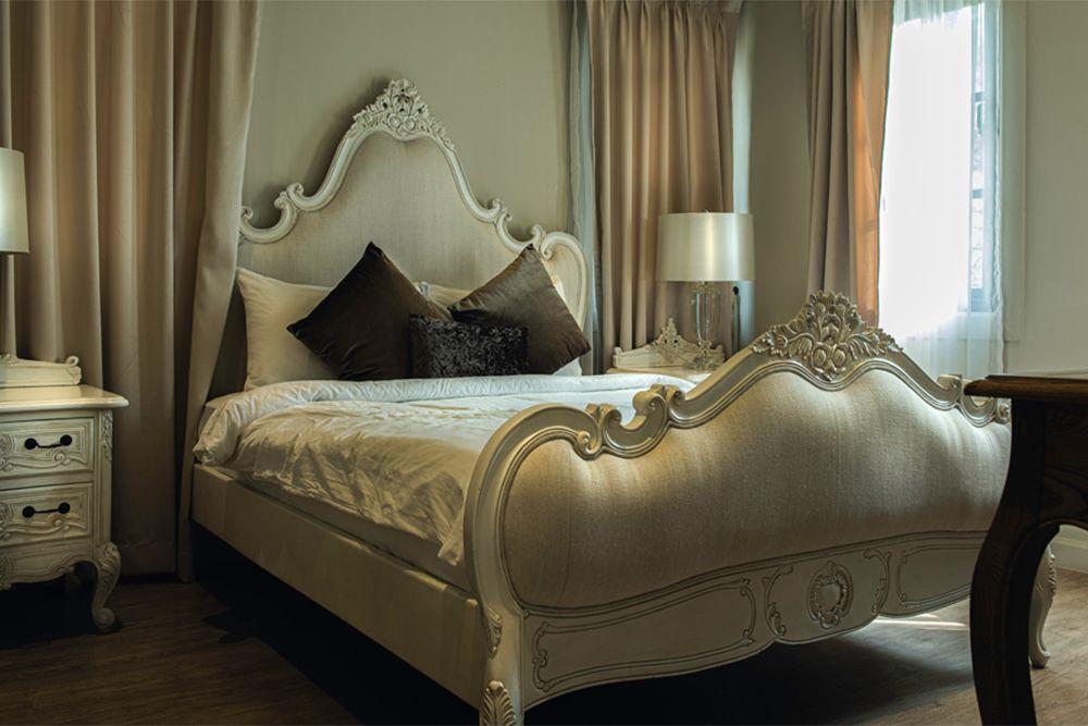 bedroom interior-bed designs