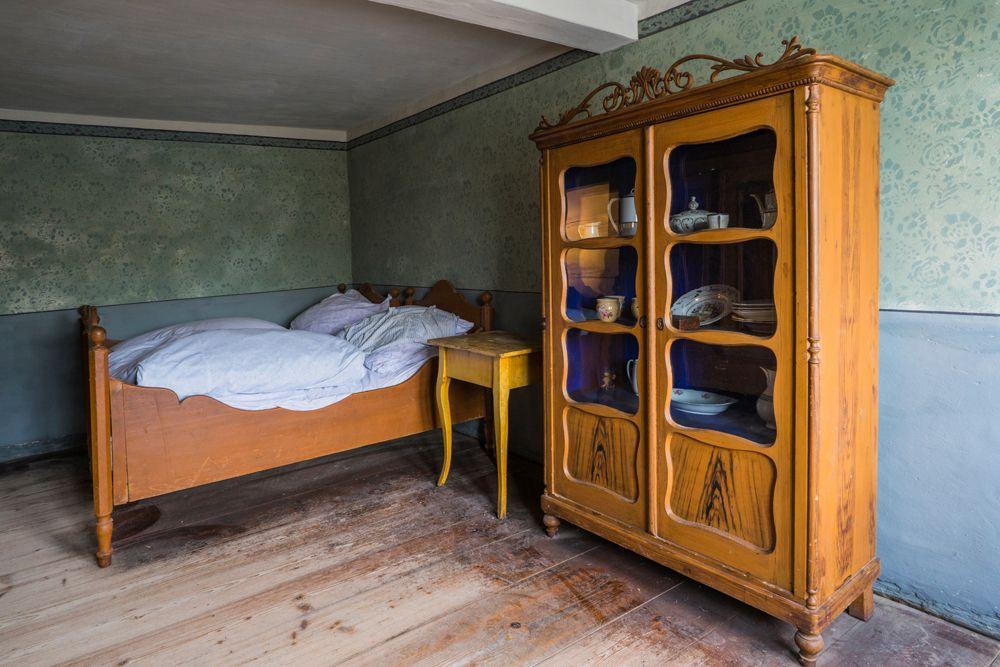 bedroom interior-bedroom design mistakes