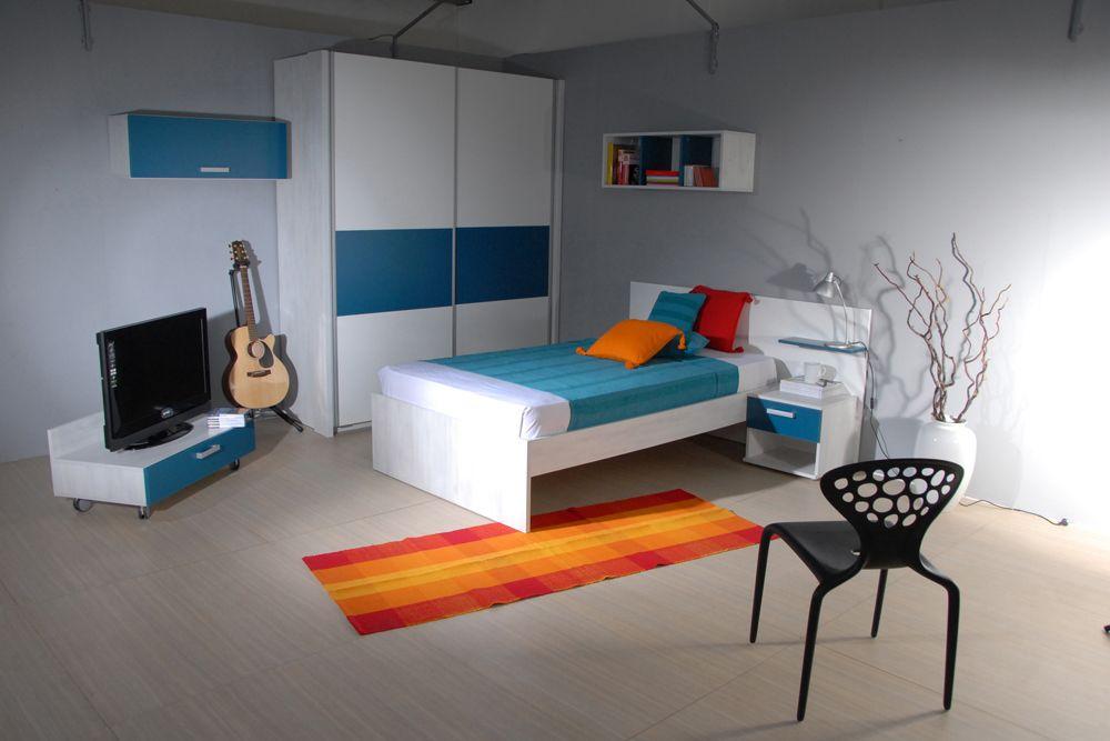 bedroom design mistakes-wardrobe design-bed design