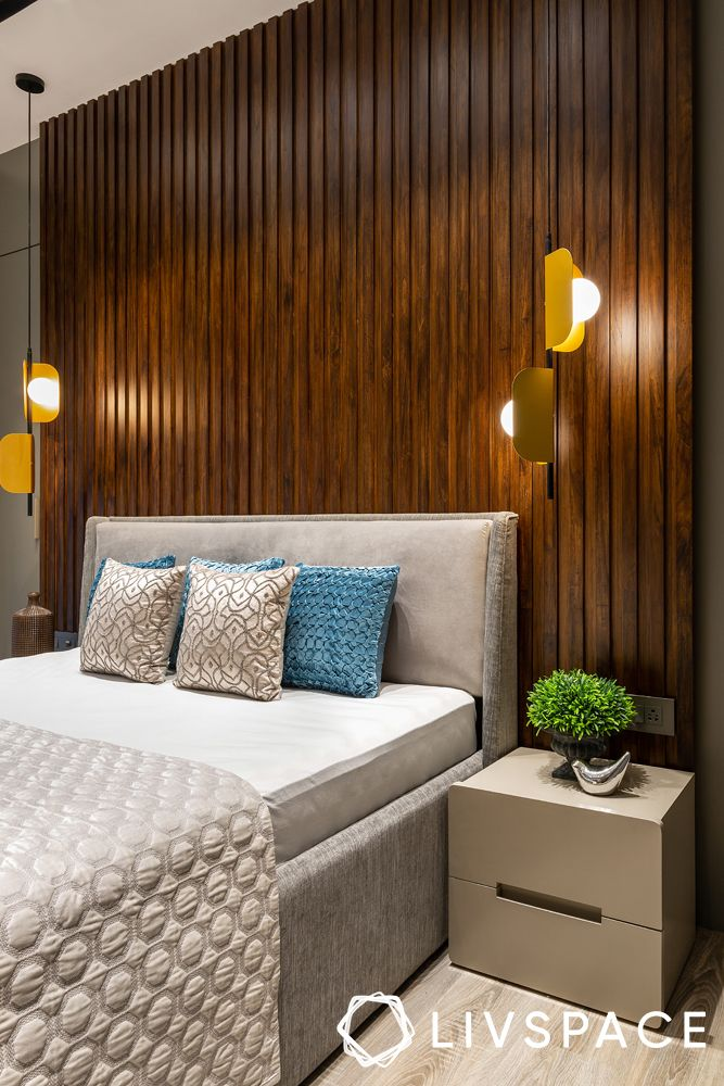 bedroom design-bedroom lighting