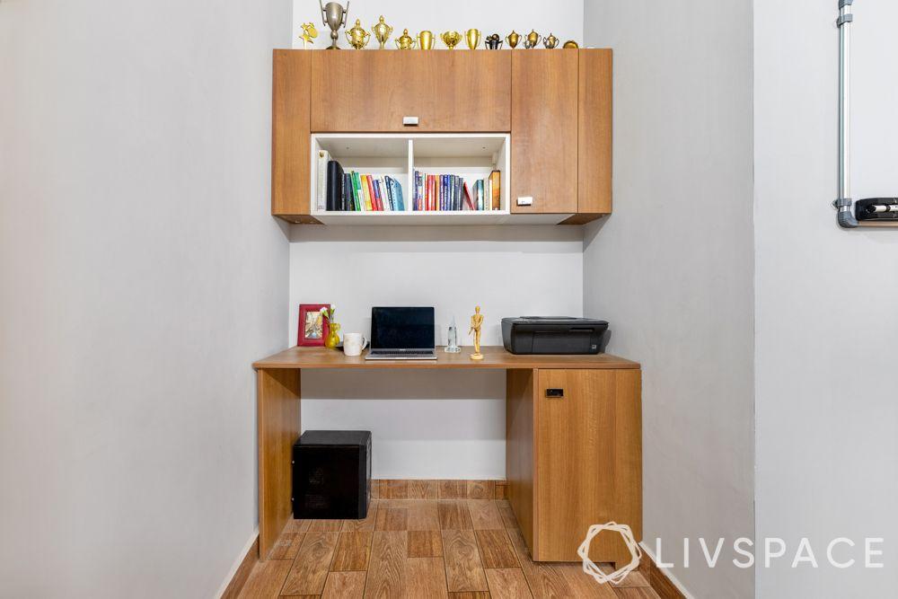 interior of homes-workstation