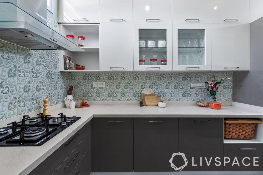 interior of homes-kitchen-cabinets-storage