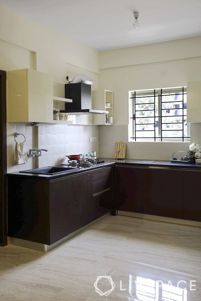 kitchenette design-small kitchen designs
