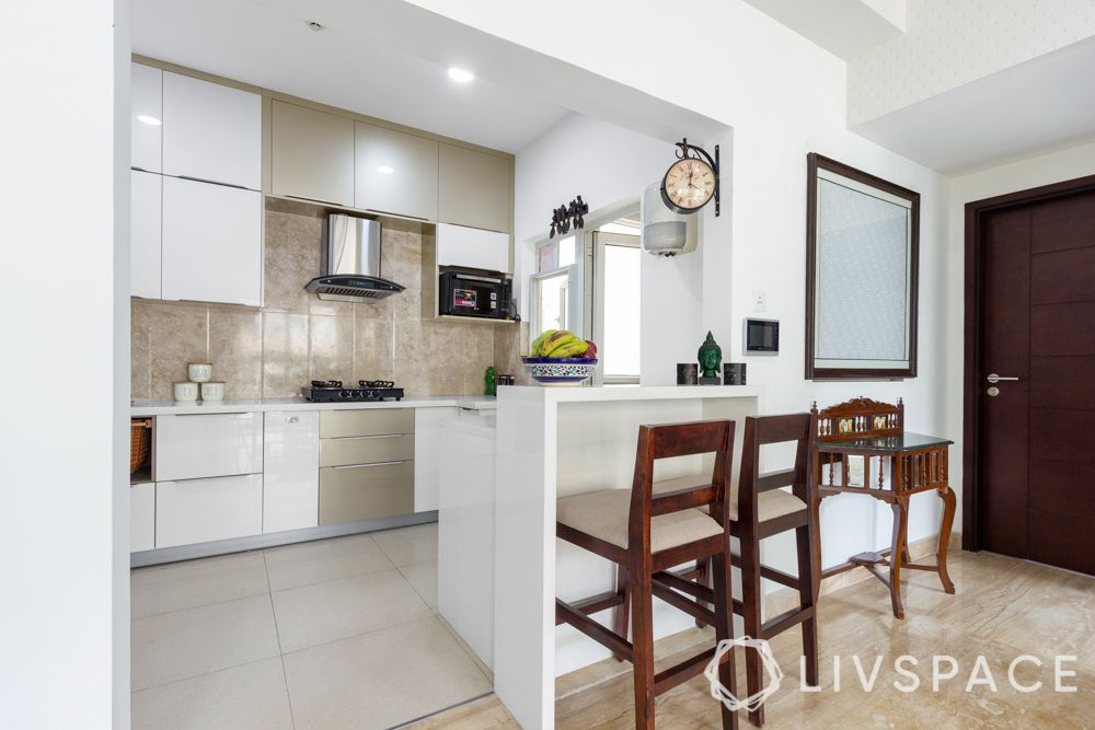photos of home-white kitchen