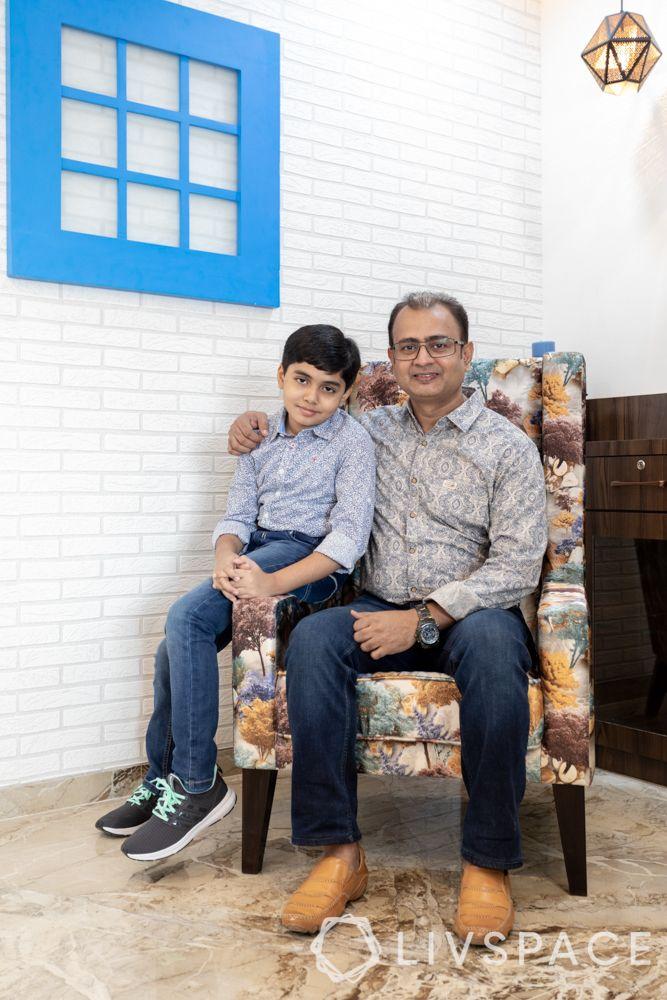 mumbai interiors-client