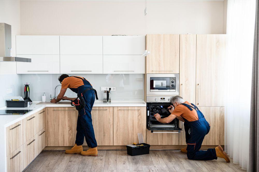 interior design-kitchen cabinets