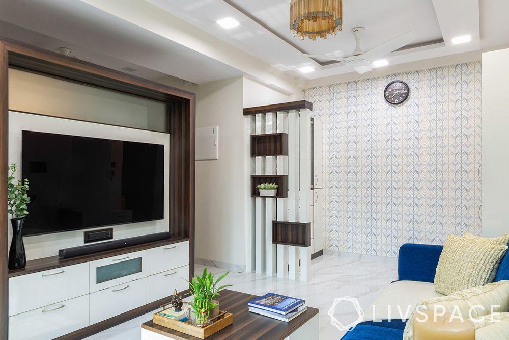 false ceiling designs-wallpaper designs