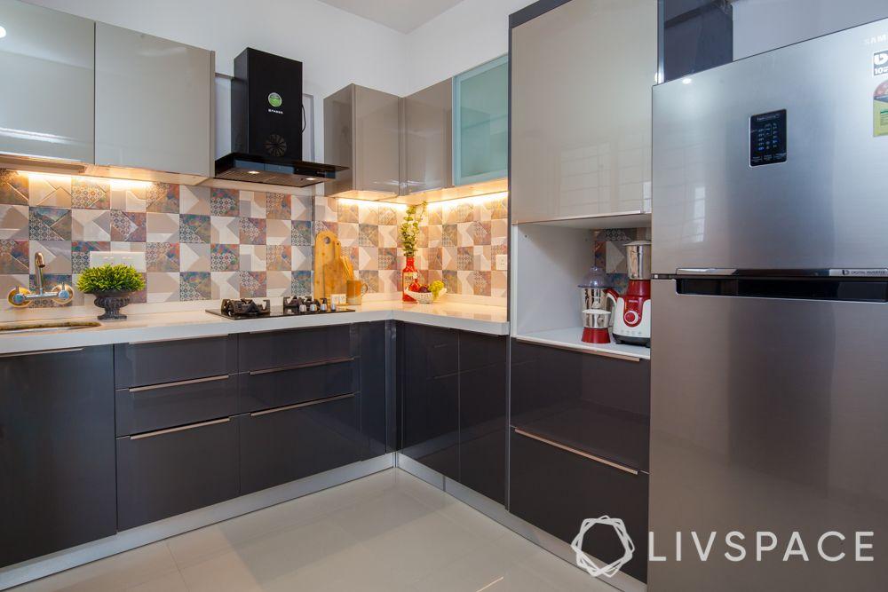 grey kitchen-kitchen design