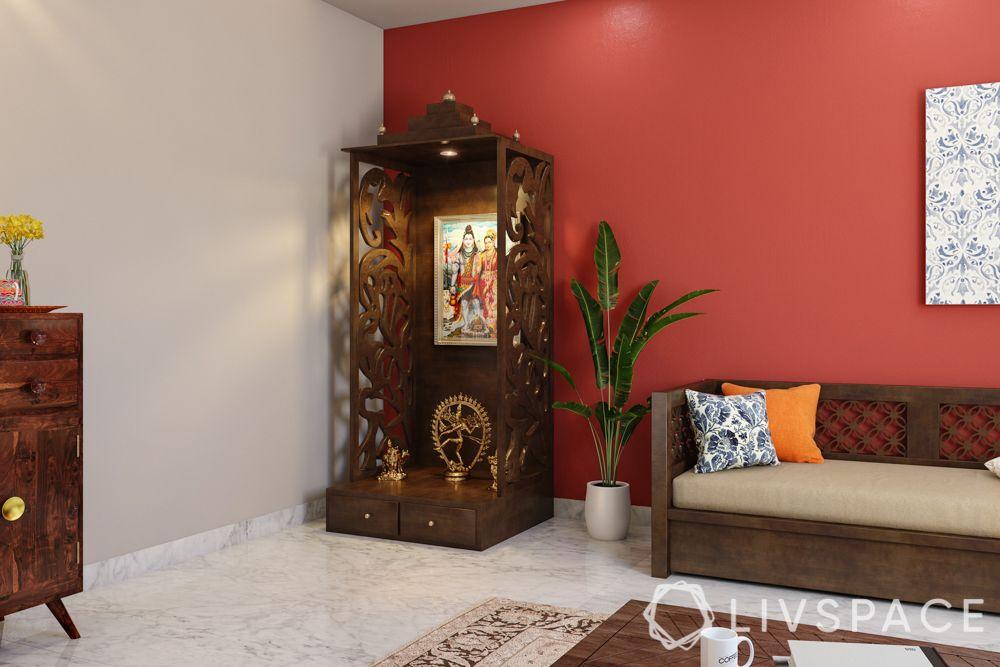 home temple - compact unit
