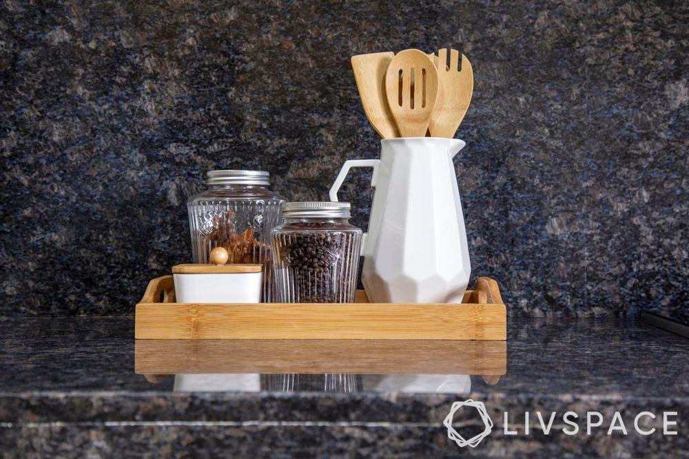 kitchen countertop-granite countertop