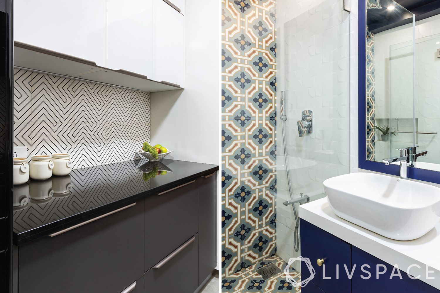 kitchen tiles-bathroom tiles