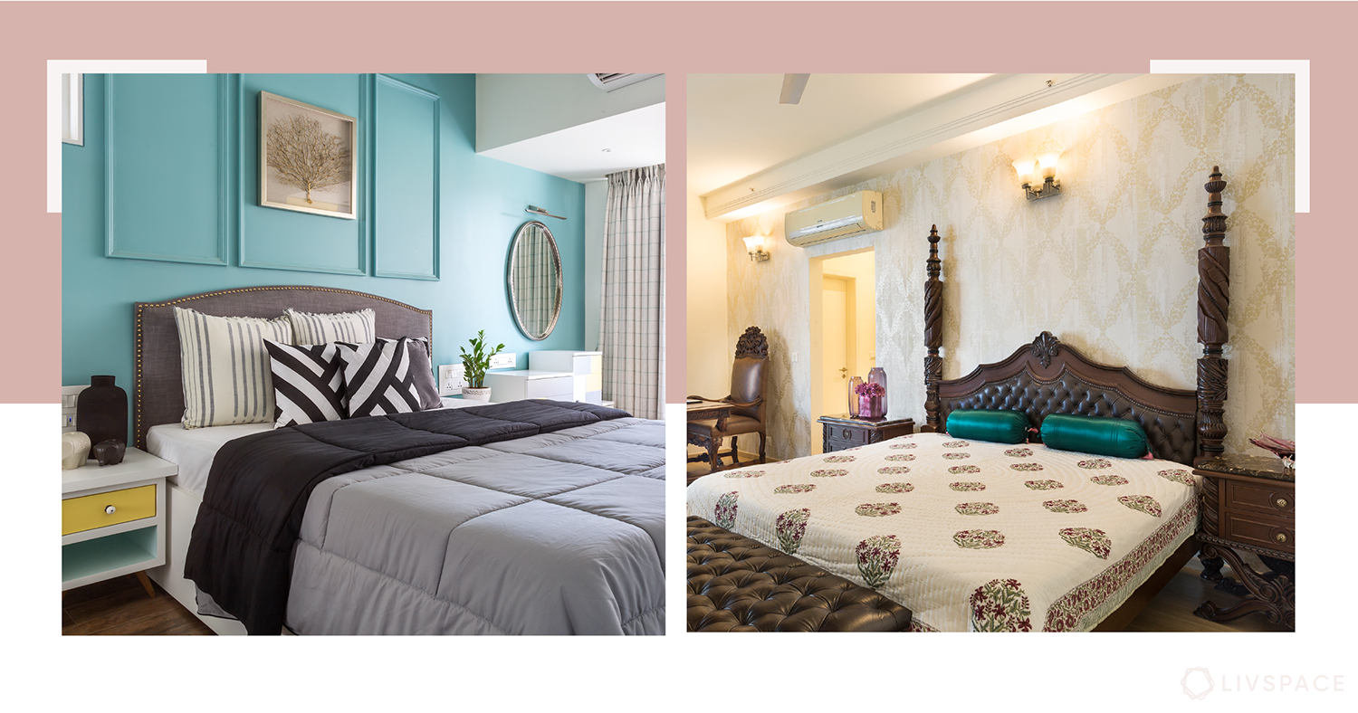 20 Stunning Indian Bedroom Designs That Will Inspire You To Redecorate