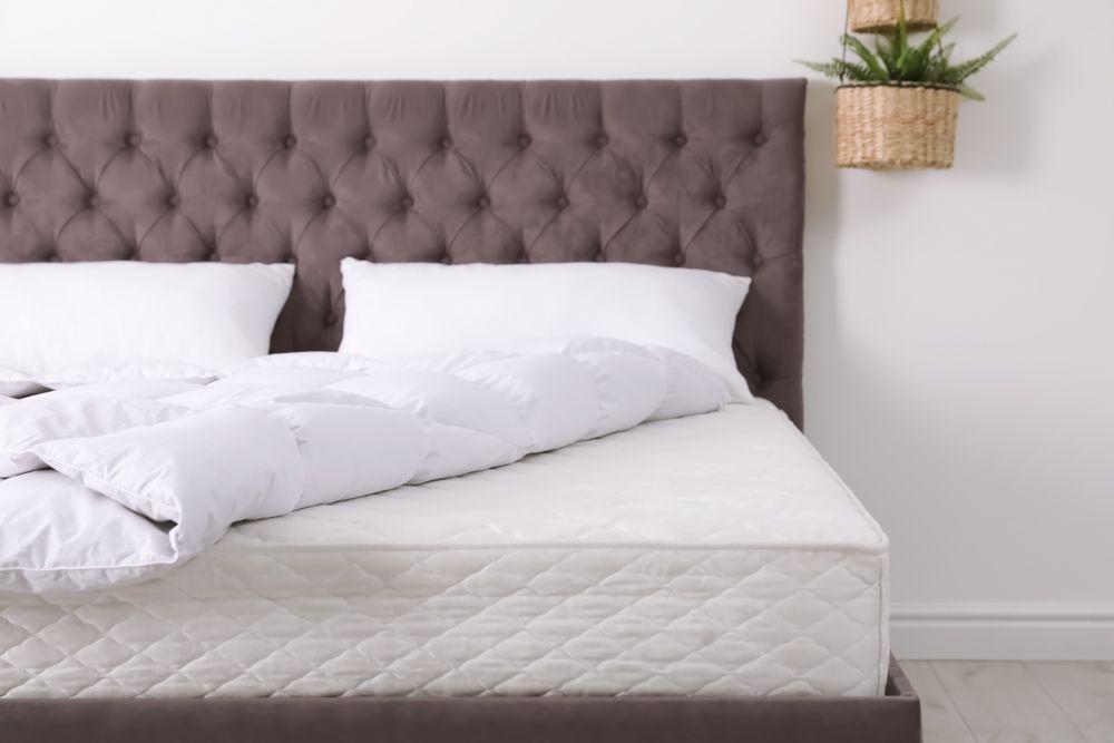 home decor items-bed mattress