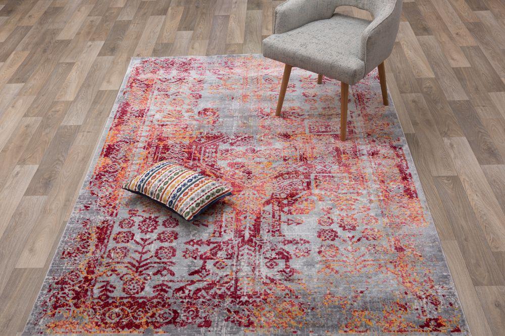rug design-wooden flooring