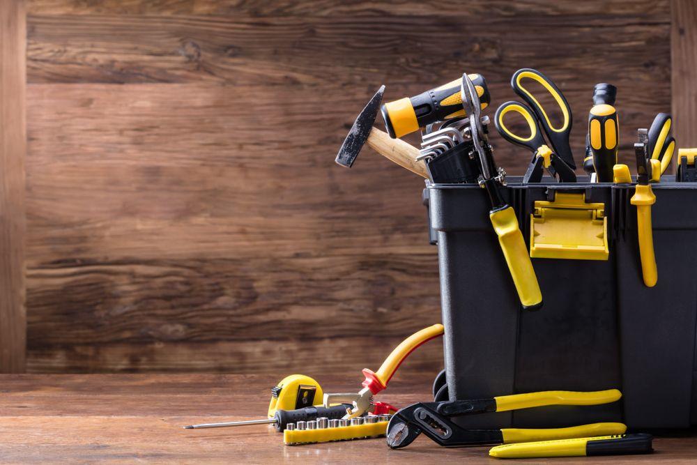 tool kit-tools