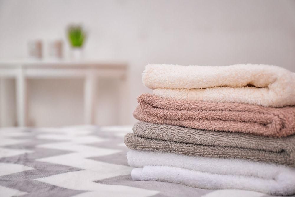 towels-home decor items