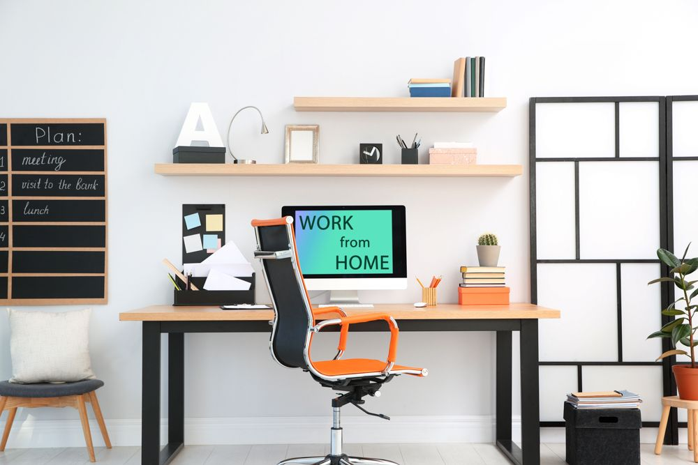 work station-work chair