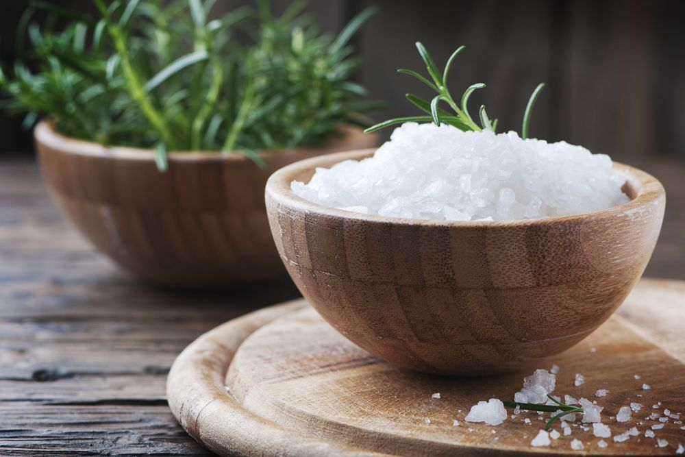 vastu shastra for house_sea salt remedy_vastu remedy_wooden bowl
