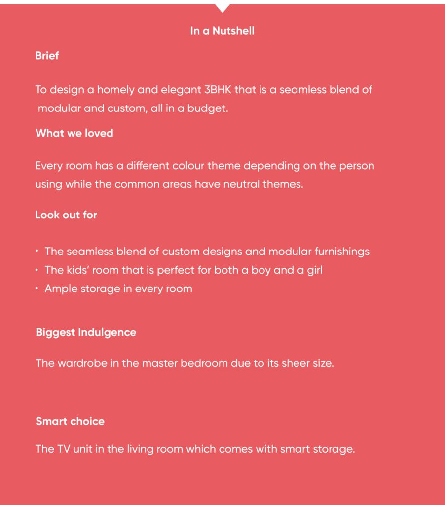 hyderabad interior design-infobox