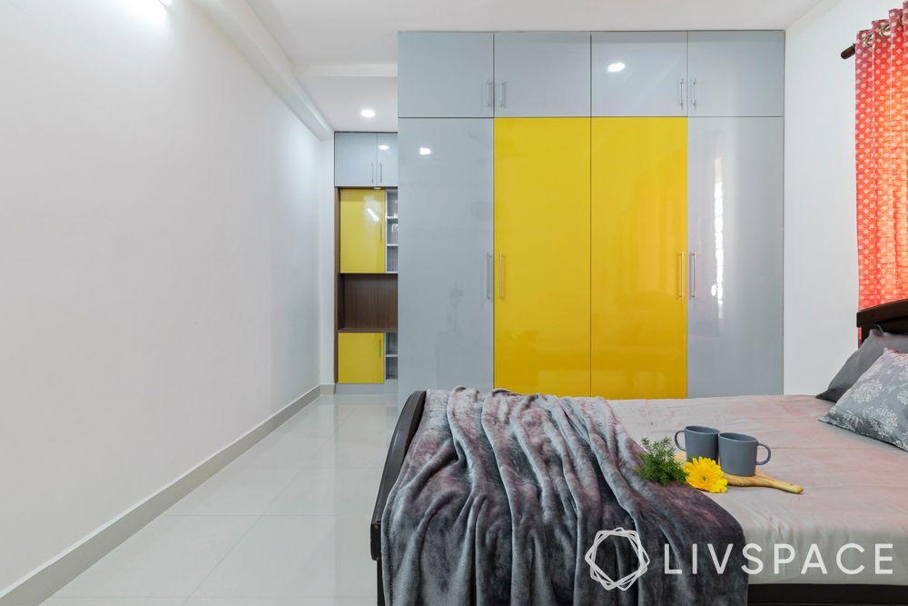 livspace hyderabad-wardrobe-storage