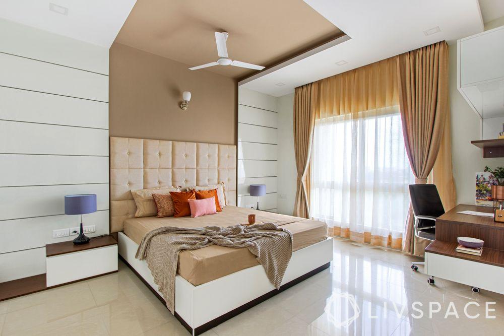 capony bed-headboard designs