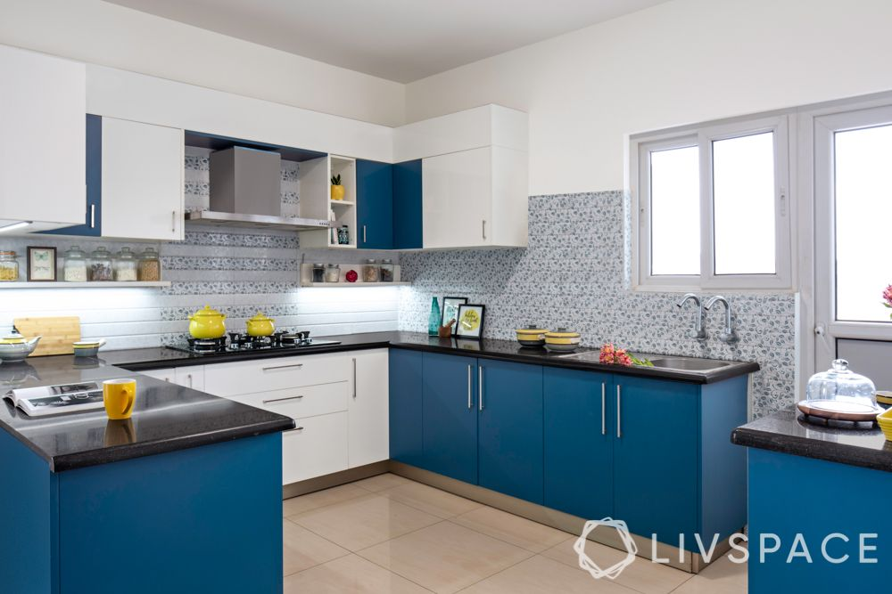 modular-kitchens-u-shaped-layout