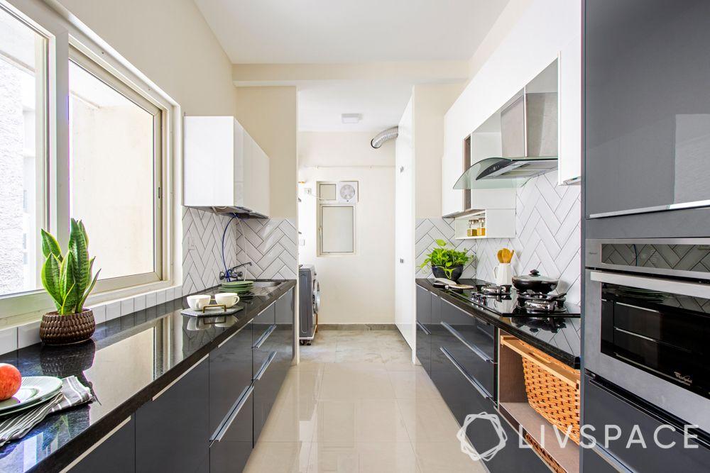 modular-kitchens-parallel-layout