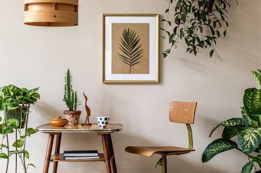 diy home decor crafts-plants