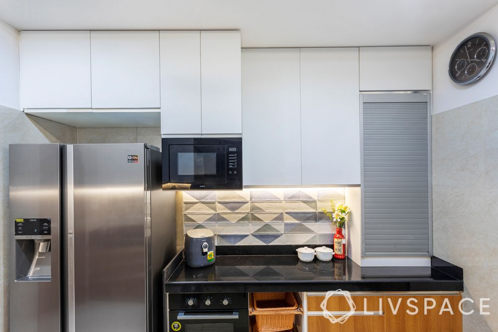 home maintenance tips-roller shutters