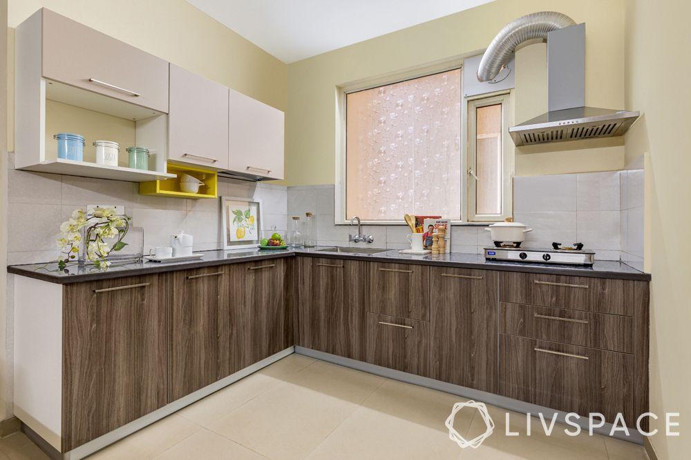 PKW: 2 bhk home interior design low budget-kitchen design