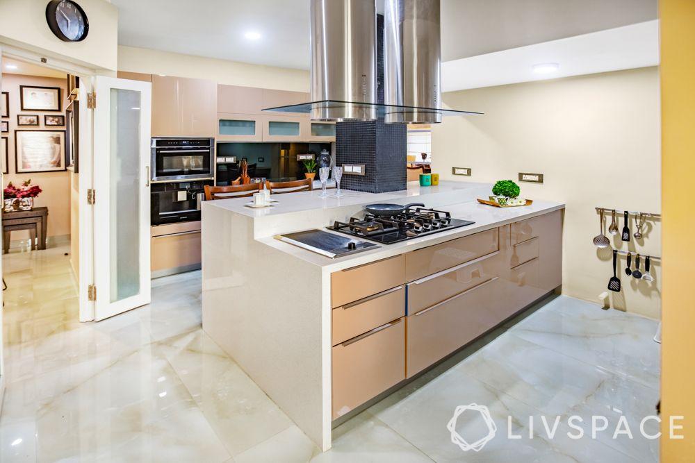 the great indian kitchen-modular indian kitchen