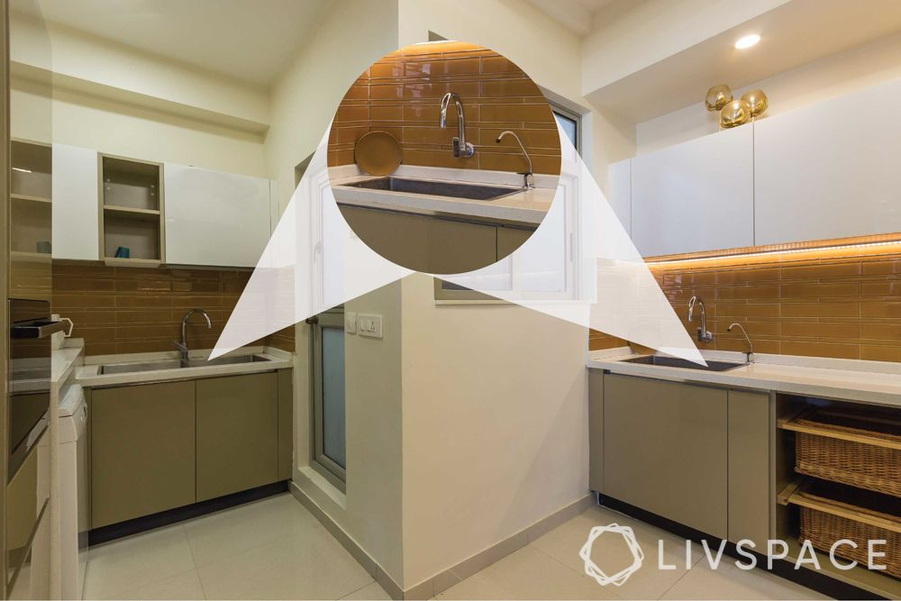 kitchen design-kitchen utility