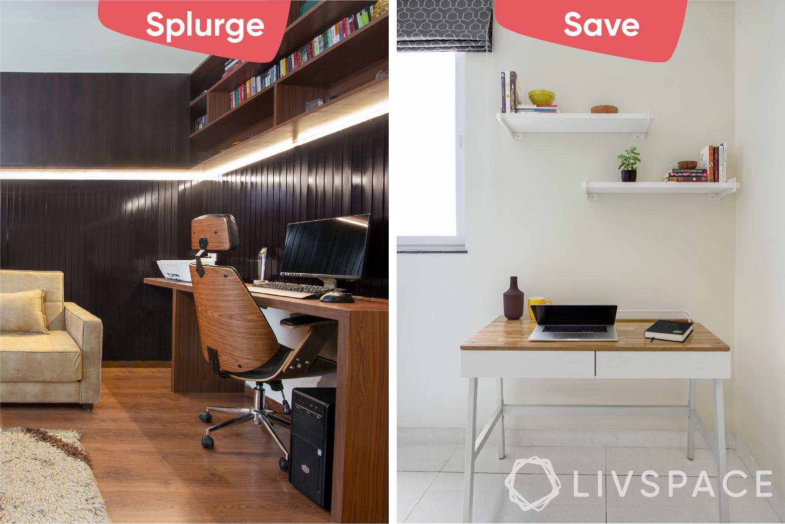 ideas-for-house-design-ergonomic-office-chair-minimal-desk