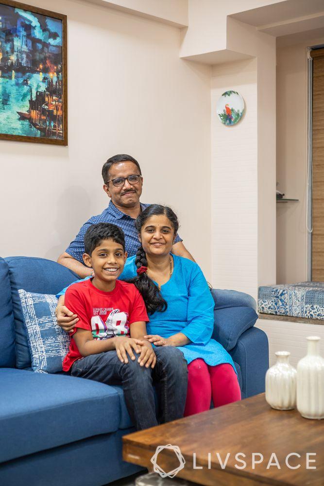 interiors designers in Mumbai-Livspace clients