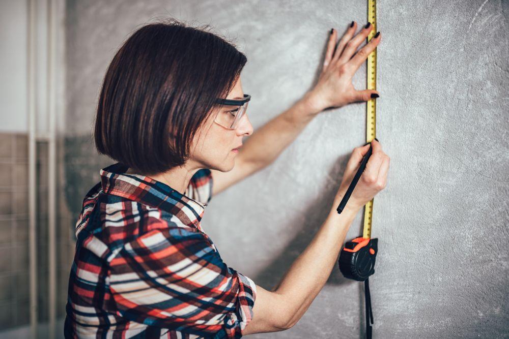 customised furniture-measurements