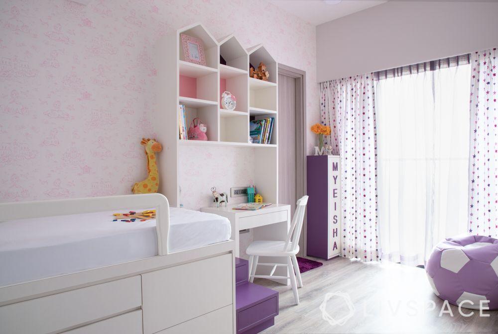 kids bedroom-girls bedroom