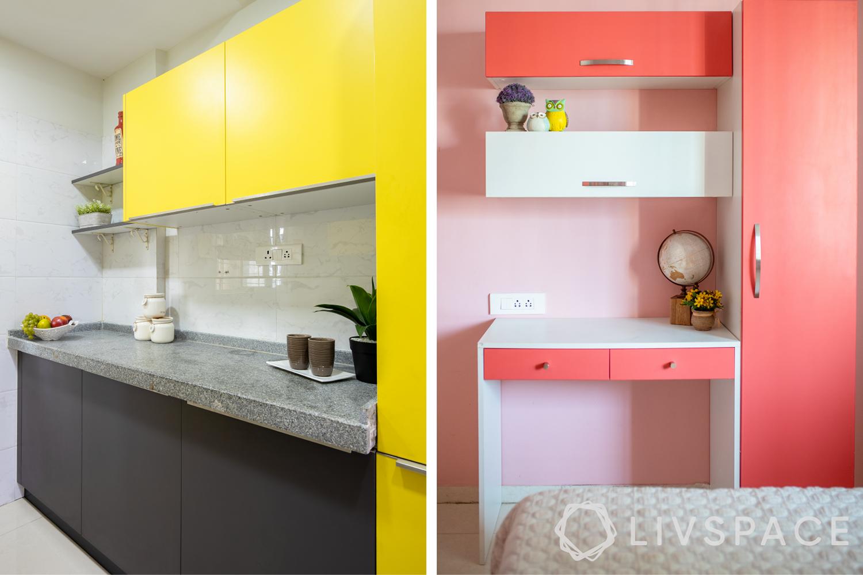 livspace pune-modular furniture