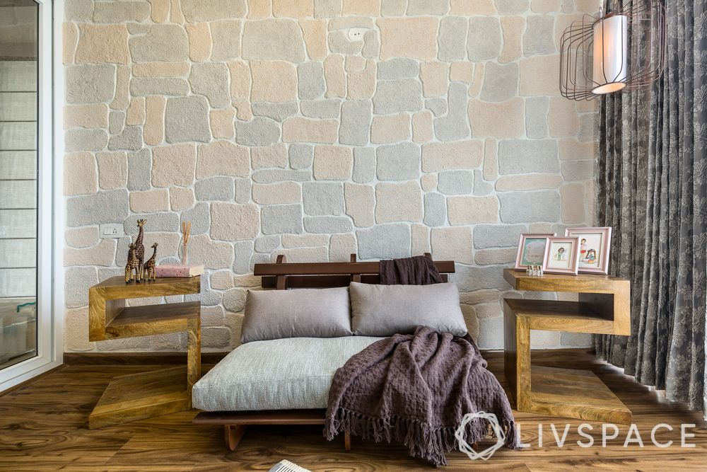 wall design for home-accent wall-stone cladding