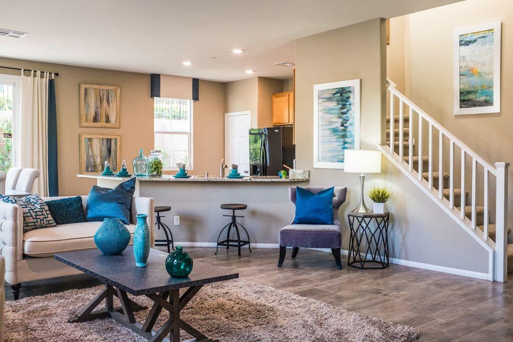 simple room design-living room design