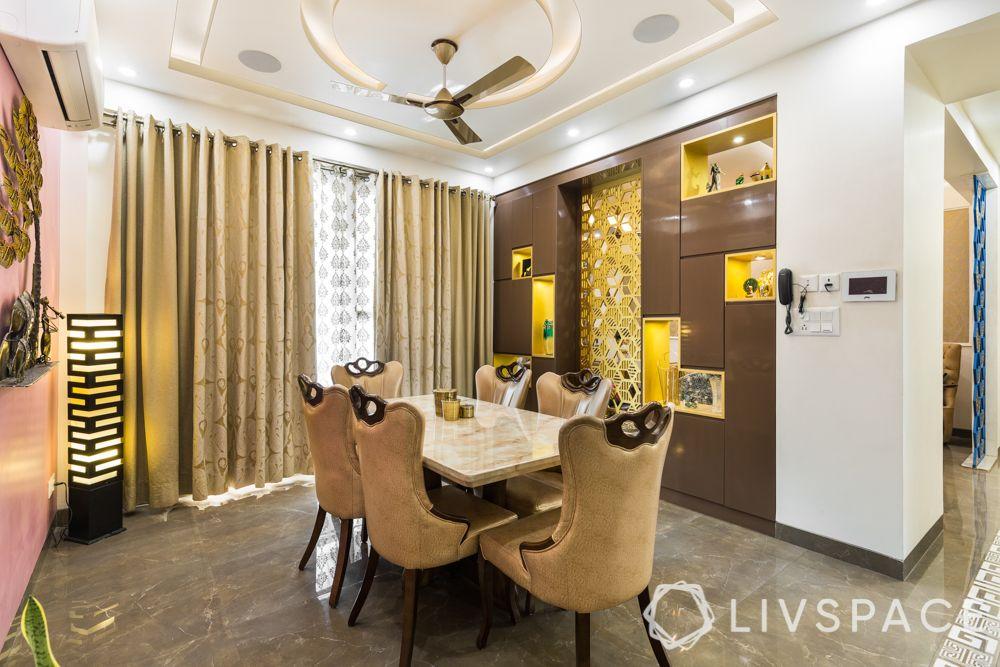 ceiling design-gypsum ceiling
