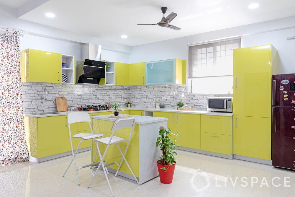 modular-kitchen-design-l-shape-medium-kitchen-yellow-island