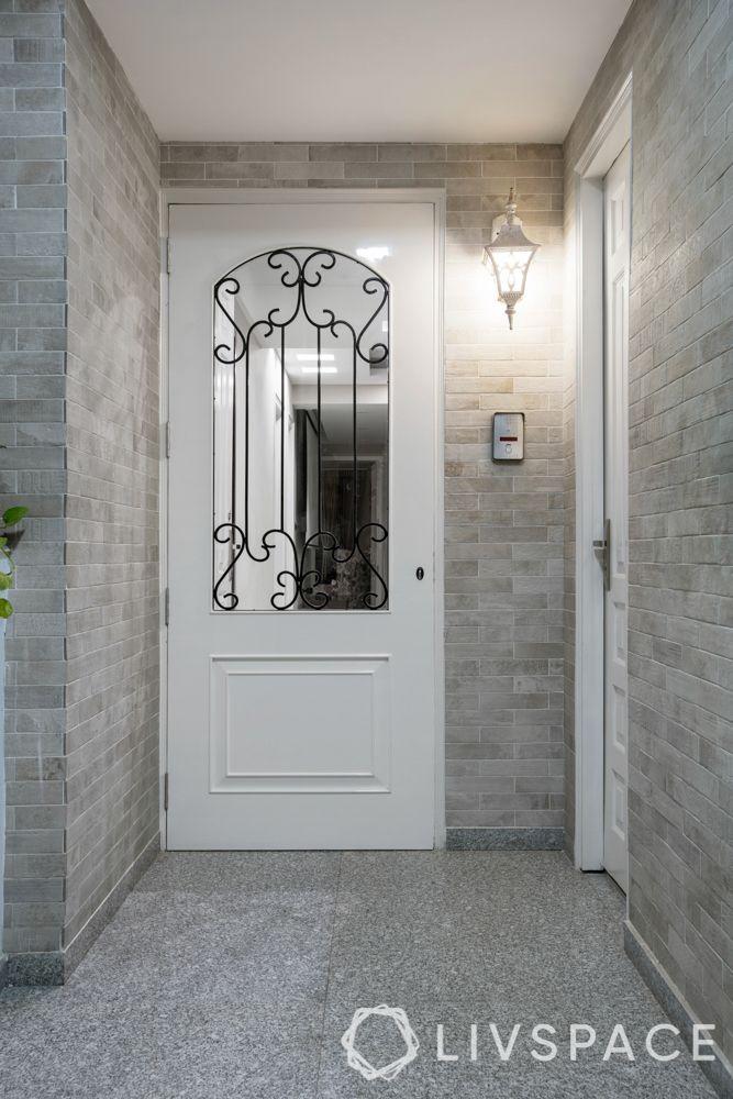 door-designs-single-door-white-english-style