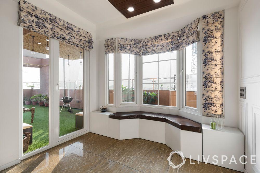 door-designs-materials-glass-white-frame-balcony-wood